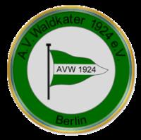 Anglerverein Waldkater 1924 e. V.