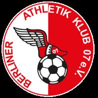 Berliner Athletik Klub 07 e. V.