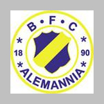 Berliner Fußball-Club Alemannia 1890 e. V.