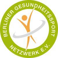 Berliner GesundheitsSportNetzwerk e. V.