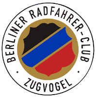 Berliner Radfahrer Club Zugvogel 1901