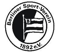 Berliner Sport-Verein 1892 e.V.