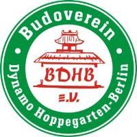 Budoverein Dynamo Hoppegarten-Berlin e. V.