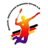 Deutsch-Chinesischer Badminton Verein e. V.