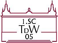 1. SC TdW 05 e. V.