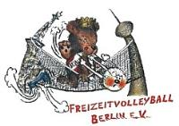 Freizeitvolleyball Berlin e. V.