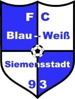 Fußballclub Blau-Weiss Siemensstadt 93 e. V.