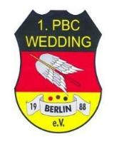 1. Pool Billard Club Wedding e. V.