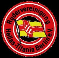 Rudervereinigung Hellas-Titania Berlin e. V.