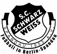 Sport-Club Schwarz-Weiß Spandau 1953 e. V.