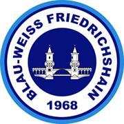 Sportgemeinschaft Blau-Weiß Friedrichshain e. V.