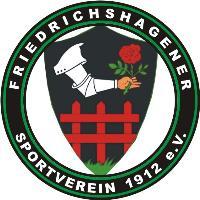 Friedrichshagener SV 1912 e. V.