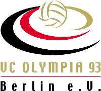 Volleyball Club Olympia 93 Berlin e. V.
