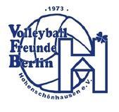 Volleyball-Freunde Berlin-Hohenschönhausen e. V.