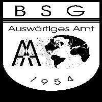 BSG des Auswärtigen Amtes