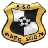 BSG SSG Wapo Süd 1974