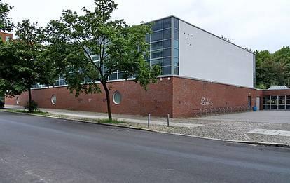 Herbert-Hoover-Schule - (C) Peter Hahn fotoblues