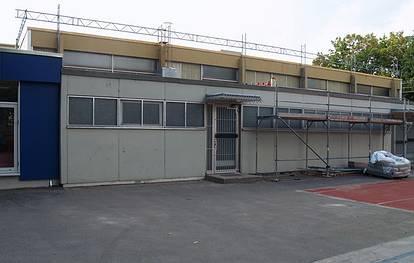 Goethestr. 19  -  Eichendorff-Grundschule - (C) Peter Hahn fotoblues
