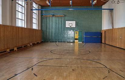 Nithackstr. 8  -  Eosander-Schinkel-Grundschule - (C) Peter Hahn fotoblues