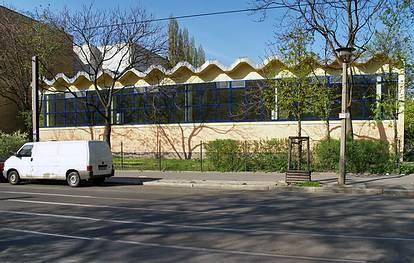 Boxhagener Str. 45-46  -  Zille-Grundschule - (C) Peter Hahn fotoblues