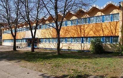 Modersohnstr. 53  -  Emanuel-Lasker-Oberschule - (C) Peter Hahn fotoblues