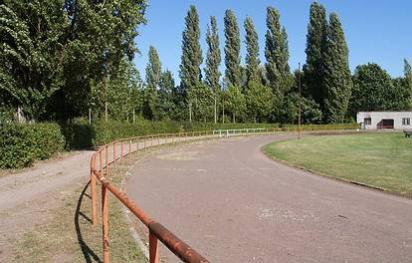 Siegfriedstr. 71  -  BVB-Stadion - (C) Peter Hahn fotoblues