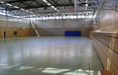 Luckenwalder Str. 53  -  Haeckel-Schule - (C) Peter Hahn fotoblues