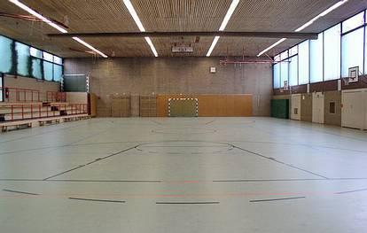 Afrikanische Str. 123-125  -  Möwensee-Grundschule - (C) Peter Hahn fotoblues