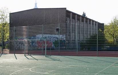 Berolinastr. 8  -  Arne-Fuchs-Schule, Filiale (Berolina-Oberschule) - (C) Peter Hahn fotoblues