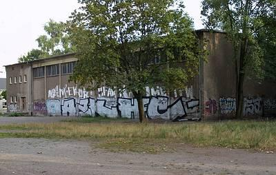 Pieskower Weg 39 - (C) Peter Hahn fotoblues