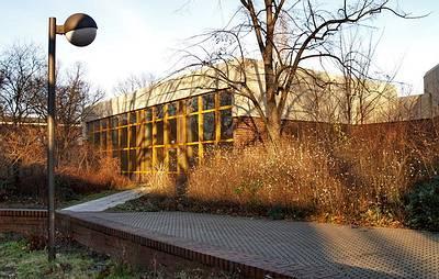 Holzmannstr. 7  - (C) Peter Hahn - fotoblues.net