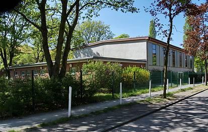 Tietzstr. 26-28  -  Stötzner-Schule - (C) Peter Hahn fotoblues