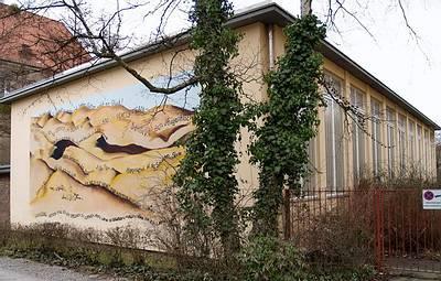 Gritznerstr - (C) Peter Hahn - fotoblues.net