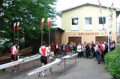 Berliner Ruder-Club Hevella - (C) Berliner Ruder-Club Hevella