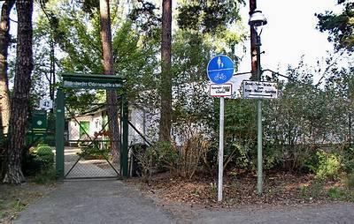 Zehlendorfer Schützengilde von 1893 - (C) Peter Hahn - fotoblues.net