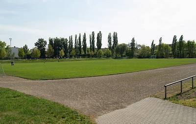 Köpenicker Landstr. 186 - (C) Peter Hahn fotoblues