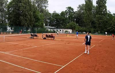 Berliner Tennis Club 92 - (C) Peter Hahn fotoblues