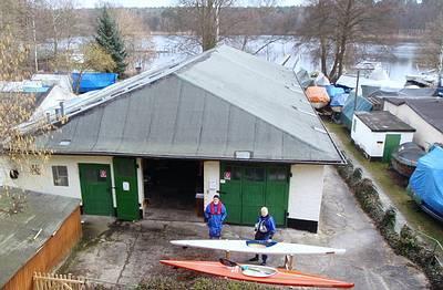 Wannseer Kanu-Club - (C) Wannseer Kanu-Klub