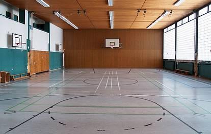 Knesebeckstr. 28  -  Joan-Miro-Grundschule - (C) Peter Hahn fotoblues